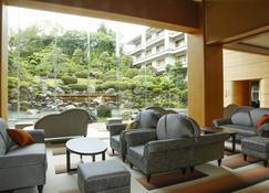 Tamatsukuri Grand Hotel Choseikaku - Matsue - Lounge