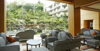 Tamatsukuri Grand Hotel Choseikaku - Мацуэ