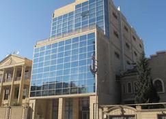 Admiral Hotel Baku - Baku - Building