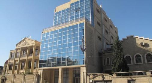 Admiral Hotel Baku - Baku - Toà nhà
