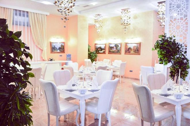 Admiral Hotel - Baku - Nhà hàng