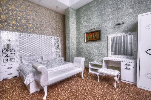 Admiral Hotel Baku - Baku - Phòng ngủ