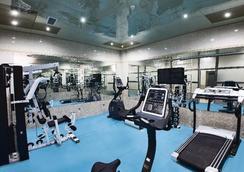 Admiral Hotel - Baku - Gym