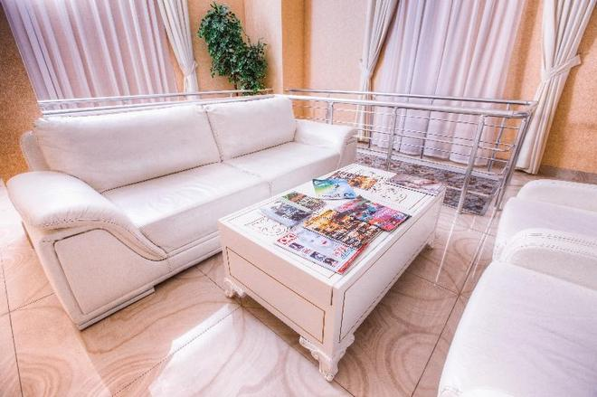 Admiral Hotel - Baku - Phòng khách