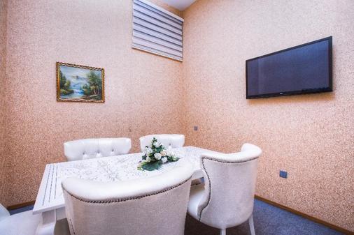 Admiral Hotel Baku - Baku - Phòng ăn