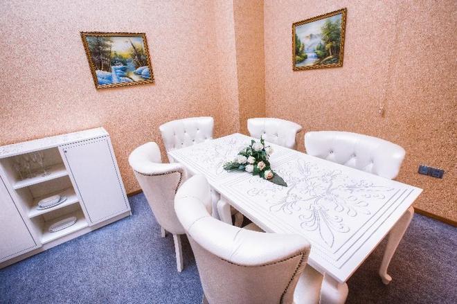 Admiral Hotel Baku - Baku - Dining room