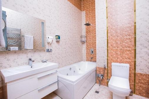 Admiral Hotel Baku - Baku - Phòng tắm