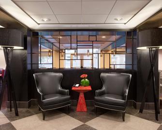 Wyndham Boston Beacon Hill - Boston - Lounge