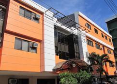 Casa Azucena - Cagayan de Oro - Toà nhà