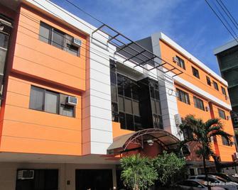 Casa Azucena - Cagayán de Oro - Edificio