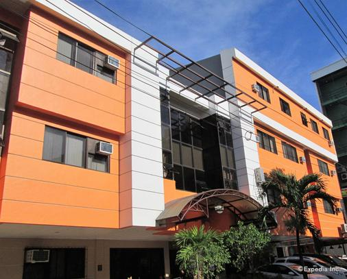 Casa Azucena - Cagayan de Oro - Κτίριο