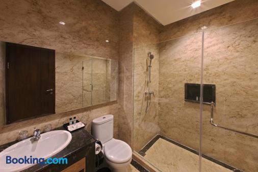 Royal Padjadjaran Hotel - Bogor - Μπάνιο