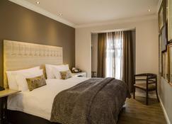 Protea Hotel by Marriott Kimberley - Kimberley - Soverom