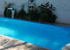 Pousada Bela Paraty - Paraty - Pool