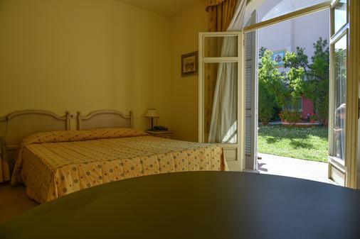 Hotel Sant'Andrea - Ravenna - Bedroom