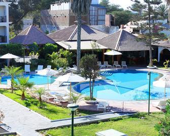 Hotel Villa de Valverde - Ica - Πισίνα