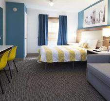 Intown Suites Extended Stay Newport News Va - I-64