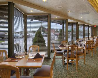 Red Lion Hotel Eureka - Eureka - Restaurant