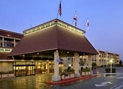 Red Lion Hotel Eureka - Eureka - Rakennus