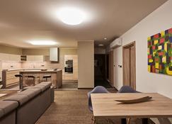 Apartmány Volarik - Mikulov - Living room