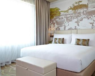 Ozo Colombo Sri Lanka - Colombo - Bedroom