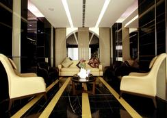 Lancaster Hotel Raouche - Beirut - Lounge