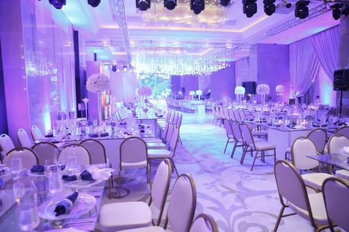 Lancaster Hotel Raouche - Beirut - Bankettsaal