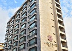 Lancaster Hotel Raouche - Beirut - Building