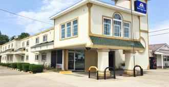 Americas Best Value Inn Macomb - Macomb - Building