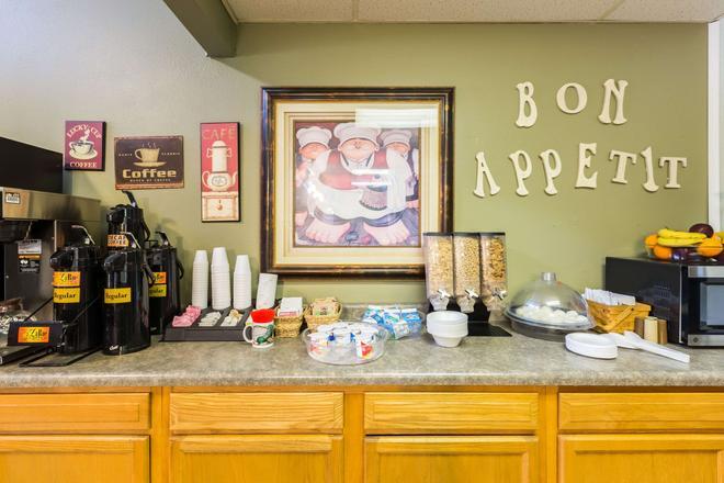 Rodeway Inn - Grand Island - Buffet