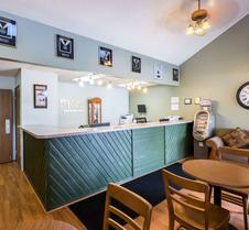 Rodeway Inn Grand Island