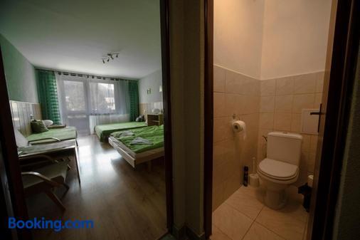 Penzión Podlesanka - Vysoké Tatry - Bathroom