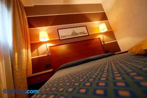 Classic Hotel Tulipano - Terni - Bedroom
