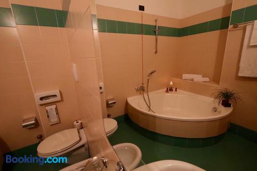 Classic Hotel Tulipano - Terni - Bathroom