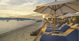 Natya Hotel Gili Trawangan - Pemenang