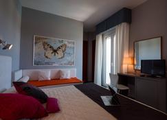 Hotel Metropol - Senigallia - Makuuhuone