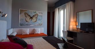 ホテル メトロポール - セニガッリア