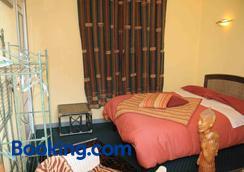 Hôtel Vendôme - Tours - Bedroom