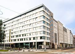 The Student Hotel Rotterdam - Rotterdam - Bygning