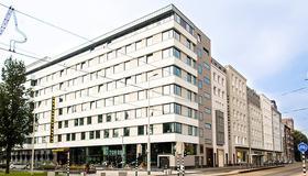 The Student Hotel Rotterdam - Rotterdam - Gebäude
