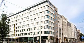 The Student Hotel Rotterdam - Rotterdam - Edificio