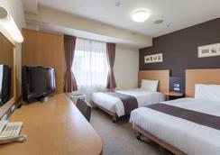 コンフォートホテル横浜関内 - 横浜市 - 寝室