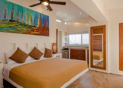 Casa del Árbol Condo - Playa del Carmen - Habitación