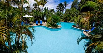 Young Island Resort - Clare Valley