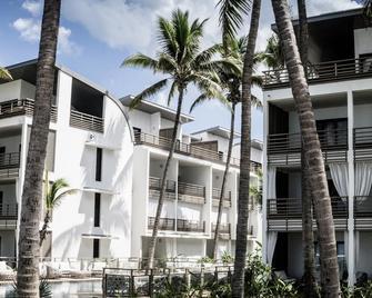 Ness by D-Ocean - Saint-Paul - Building