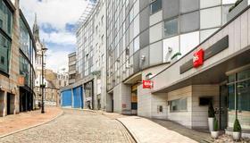 ibis Aberdeen Centre - Quayside - Aberdeen - Gebäude