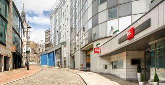 ibis Aberdeen Centre - Quayside - อเบอร์ดีน - อาคาร