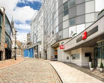 ibis Aberdeen Centre - Quayside - Aberdeen - Building