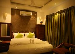 Le Holiday Inn - 本地治里 - 臥室