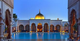 Palais Namaskar - Marrakech - Building